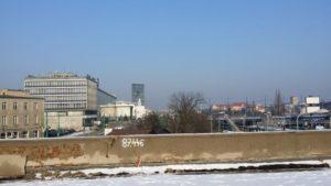 geodeta Poznań reper